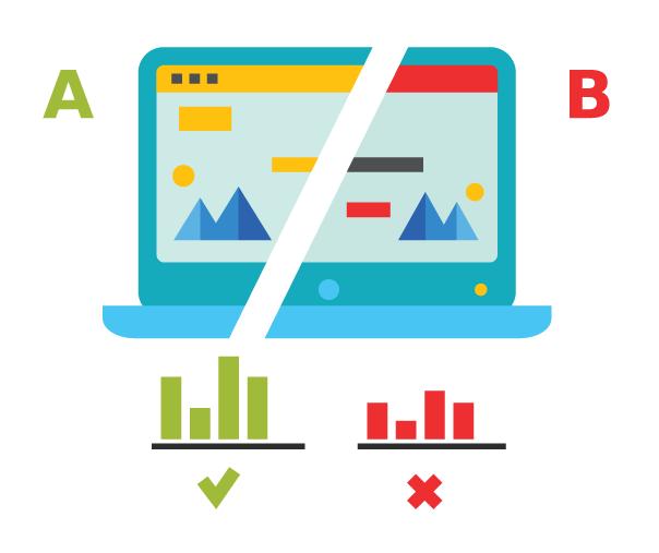 Should I Be A/B Testing My Digital Efforts?