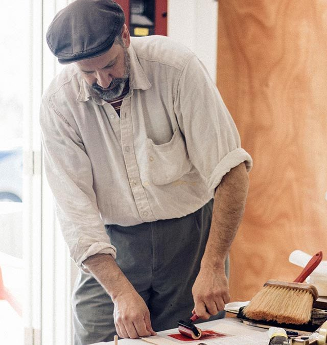 Maine Media Workshops in Rockport Welcomes Book Artists in Residence