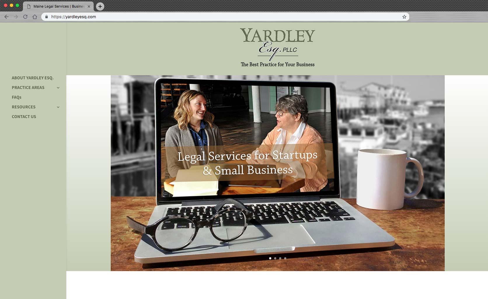 Yardleyesq.com